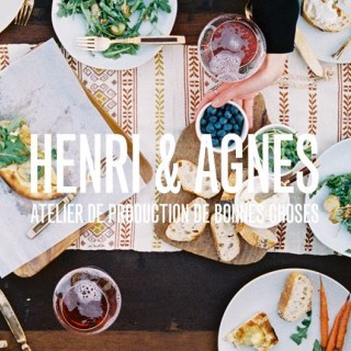 Henri & Agnes