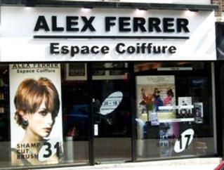 Alex Ferrer
