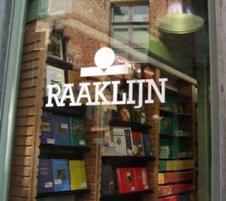 Boekhandel Raaklijn