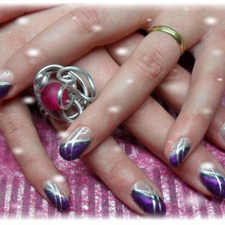 Ongles & Couleurs