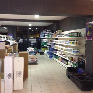 Growshop Teraterra
