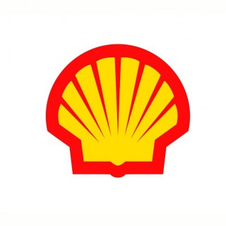 Shell - glain
