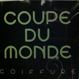 Coiffure Coupe du Monde