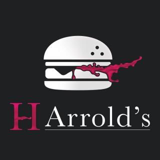 Harrold's