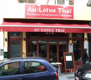 Au Lotus Thai