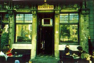 Damberd Jazzcafé