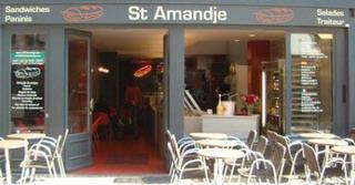 St Amandje