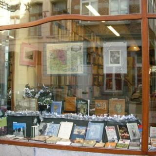 Librairie L'Oiseau-Lire