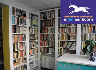 Tweedehands boekhandel In Den Eenhoorn
