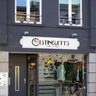 Mistinguett's