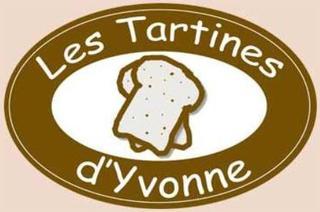Les Tartines d'Yvonne