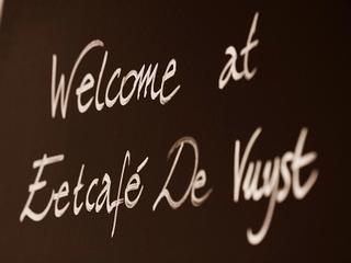 Eetcafé/Bistro De Vuyst