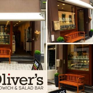 Oliver's saladbar