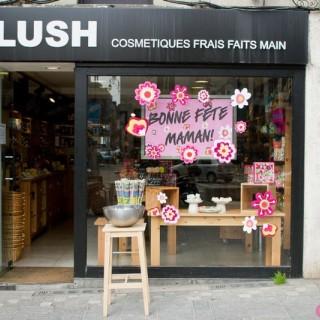 Lush - Louise