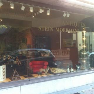 Stein Moermans
