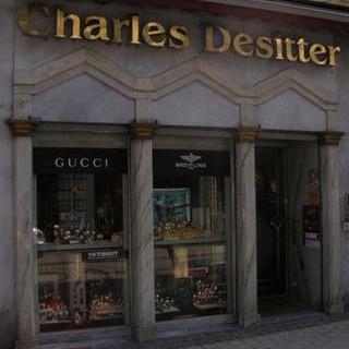 Charles Dessiter