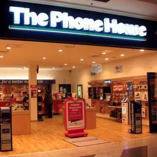 The Phone House - Belle île