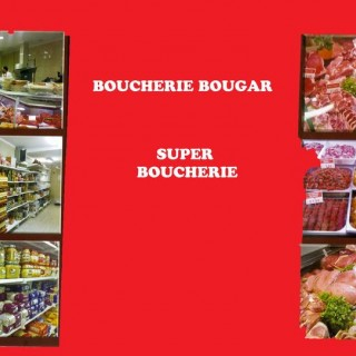 Boucherie Bougar