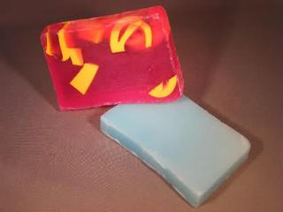 Sense & Soap