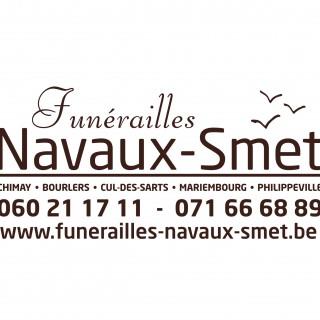 FUNERAILLES NAVAUX-SMET