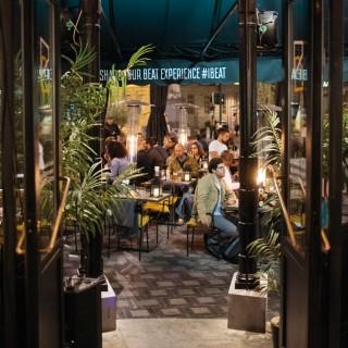 Beat Restaurant