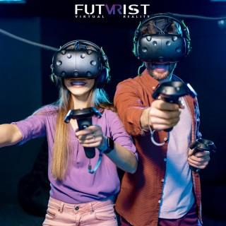 Futurist Games