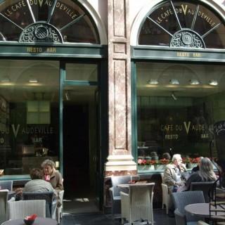 Café Vaudeville