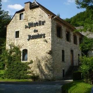Le Moulin Des Ramiers