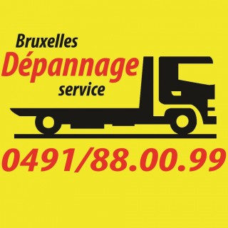 0491/88 00 99 Depannage Auto
