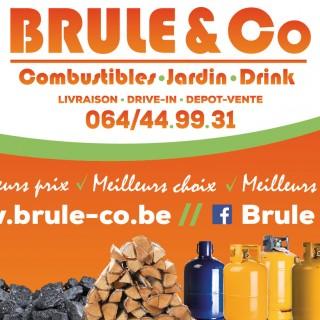 BRULE & CO