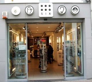 Six Shop