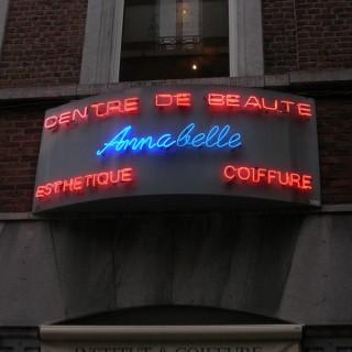 Annabelle Institut