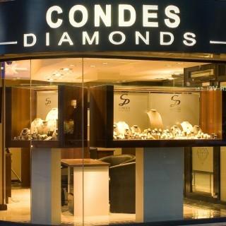 Condes Diamonds
