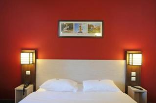 Balladins Superior Hotel