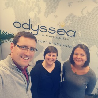 ODYSSEA TRAVEL EXPERTS