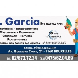 GARCIA Ets