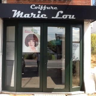 Coiffure Marie-Lou