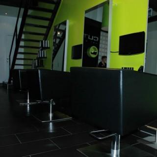 CUTZZ Hairdressers