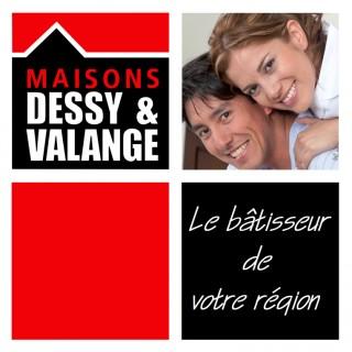 Maison Dessy & Valange