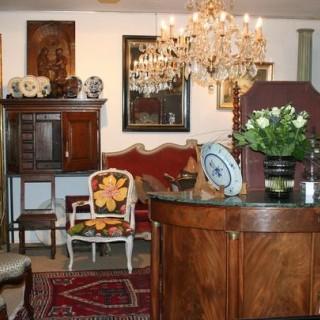 Restauratie-atelier Papageno