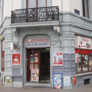 Librairie La P'tite Gazette