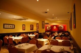The Best (Chinees restaurant)