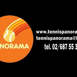 Tennis Panorama