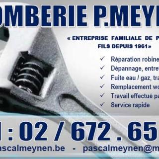 Plomberie Meynen Pascal