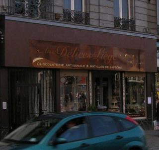 Les Délices de Liège