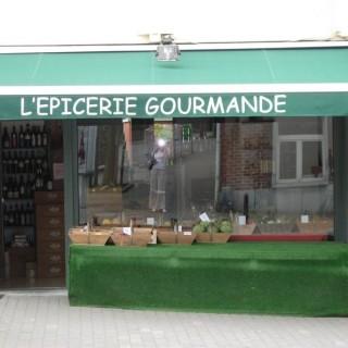 L'épicerie Gourmande