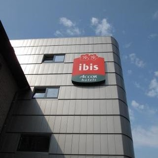 Ibis Brussels Waterloo