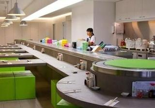 Kokeshi Sushi Bar