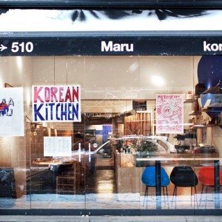 MaRu Korean