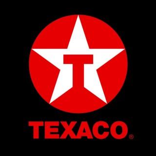 Texaco Belgium - Dienststations :